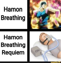 Pokemon Jojo, Best Memes, Funny Memes, Minecraft Decoration, How To Cure Depression, Joseph Joestar, Jojo Memes, All The Things Meme, Makes You Beautiful