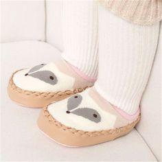 2019 Baby Foot Socks With Rubber Infant Sock For Newborn Baby Boys Girl Children Floor Socks Shoes Anti-Slip Soft Soles Sokken Buy Socks, Socks For Sale, Sock Shoes, Baby Shoes, Non Slip Socks, Socks And Sandals, Sock Animals, Baby Outfits Newborn, Baby Newborn