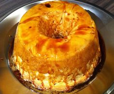 Recette Molotof (dessert portugais) par sonisun - recette de la catégorie Desserts & Confiseries