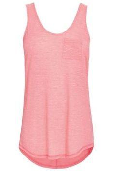 Buy Slub Vest from the Next UK online shop