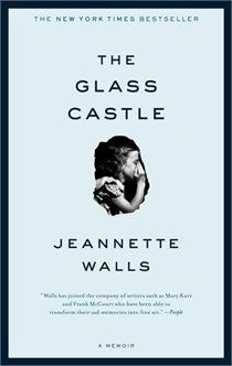 The Glass Castle by Jeannette Walls is another messed up book about a young girl growing up extremely poor and in an abusive family Love Reading, Reading Lists, Book Lists, Beach Reading, Up Book, Book Club Books, This Book, Book Nerd, I Love Books