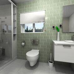 Walls & Floors - Greenwich Park Tiles £19.95 incl VAT