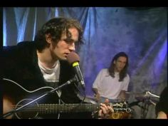 Jeff Buckley - So Real & Last Goodbye (Acoustic)