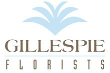 Gillespie Florists - I used to dance with the  owner.  I love supporting local