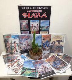 Contos do Siará: Coleção Contos do Siará. pedidos : artecearense@gm...