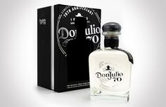 Created from hand-grown and harvested blue agave plants and twice distilled, Don Julio 70 Anejo Claro is aged to perfection in white oak barrels for 18 months, and then carefully filtered for extra smoothness and clarity.     Read more: http://headlinesandheroes.com/page/41/#ixzz1nEtKgBLp