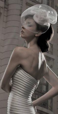 Jaycow Millinery, Wedding Lookbook 2011 F/W.