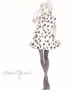 Dallas Shaw » Illustrations