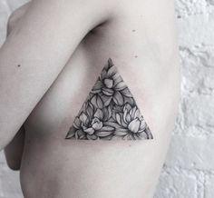 160 Elegant Lotus Flower Tattoos And Meanings nice