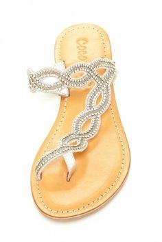 Matisse Electric Sandal