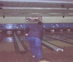 Trying to bowl at about 500 pounds.    # Pinterest++ for iPad #