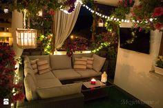 Balkon 2016 :) - Ogród - zdjęcie od Iwona KD