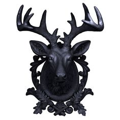 #Ciervo negro