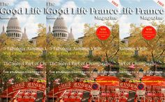 The Good Life France online magazine Autumn 2016. Featuring my article 'The Magic of Montparnasse'. Montparnasse is every bit as interesting as its Right Bank counterpart, Montmartre. Discover historic artists' studios, the grave of Serge Gainsbourg, the story of the Venus de Milo, and a church built like the Eiffel Tower. Extracted from the book ONLY IN PARIS available here: http://www.onlyinguides.com/books.php?bookid=9