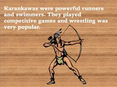 Texas Indians: The Karankawas presented by Infotopia, introduces you to the extinct tribe of Texas Indians, The Karankawas, who lived on the Gulf Coast. 7th Grade Social Studies, Social Studies Worksheets, Social Studies Classroom, History Classroom, Teaching Social Studies, Teaching History, Native American Movies, Native American History, Texas History 7th
