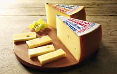 Appenzeller chese - best when older than 6 months