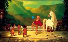 Image result for the road to eldorado theatre Dreamworks Animation, Disney And Dreamworks, Animation Film, Disney Animation, Disney Animated Movies, Cartoon Movies, Miguel And Tulio, Lost City Of Gold, Disney And More