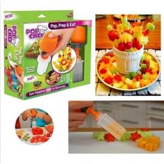 UR Kitchen Gadgets Kitchenware POP CHEF Fruit Decoration Tool DIY Fruit Carving Tool Set *** Be sure to check out this awesome product. (This is an affiliate link) Fruit Carving Tools, Pumpkin Carving Tools, Clothes Storage Boxes, Halloween Fruit, Kitchenware Set, Fruit Decorations, Gadget Gifts, Kitchen Gadgets, Kitchen Utensils