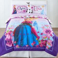 Luxury Bedding Sets For Less Queen Bedding Sets, Comforter Sets, Frozen Room, Disney Frozen Bedroom, Cuddle Pillow, Disney Bedding, Pottery Barn Teen Bedding, Matching Bedding And Curtains, Bed Linen Online