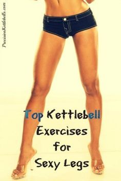 Kettlebell Exercises for Sexy Legs These are the top kettlebell exercises for Sexy Legs. Add these exercises to any workout regimen.Kettlebell Goblet Squat, The Kettlebell Two Handed Swing, Reverse Lunge Fitness Motivation, Fitness Diet, Fitness Goals, Health Fitness, Zumba, I Work Out, Butt Workout, Get In Shape, Excercise