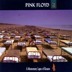 Pink Floyd 'A Momentary Lapse of Reason' Album Cover Framed Wall art East Urban Home Frames On Wall, Framed Wall Art, Pink Floyd Album Covers, Richard Wright, Roger Waters, Capitol Records, Moody Blues, Music Artists, Over The Years