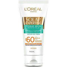 [SolBarato] Protetor Facial Solar FPS 60 - L'Oréal Paris 19,99 - Frete 0,99 p/ SP e RJ.
