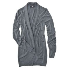$22.99  Mossimo® Women's Ultrasoft Cocoon Cardigan Sweater - Assorted Colors