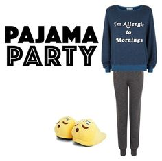 """""""Partyyyyyy!"""" by riley-flynn on Polyvore featuring interior, interiors, interior design, home, home decor, interior decorating, Elle Sport, Wildfox and Boohoo"""