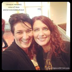 Vanessa Marshall Talks Star Wars Rebels #StarWarsRebelsEvent #StarWars @Vanessa Marshall