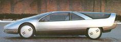 "HowStuffWorks ""Oldsmobile Aerotech II Concept Car"""