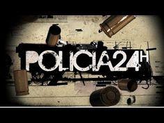 Policia 24 Horas 01/11/2012 - Completo - HD 720p