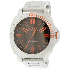 Hugo Boss Orange Sao Paulo male Watch 1513296, Men's