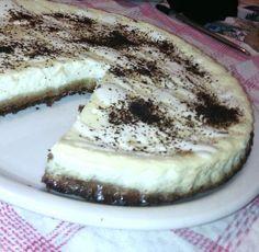 prajitura insiropata cu nes | Dieta Dukan