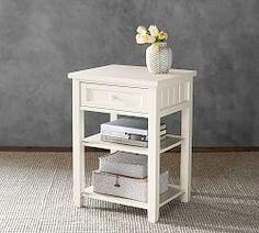 New Classic Furniture & New Furniture Designs | Pottery Barn  #mypotterybarn