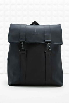 Rains Messenger Backpack
