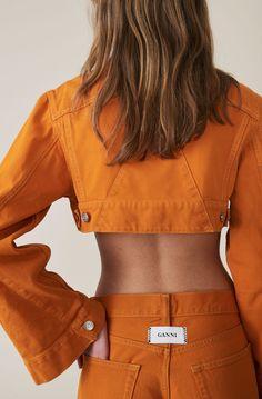 Ideas For Moda Verano 2019 Tendencias Moldes Fashion Mode, Fashion Outfits, Womens Fashion, 90s Fashion, Mode Orange, Pretty Outfits, Cute Outfits, Estilo Unisex, Orange Aesthetic