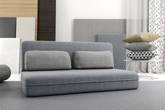 New Astella Layout, Love Seat, Camper, Sofa, Furniture, Home Decor, Tree Interior, Luxurious Bedrooms, Open Living Rooms