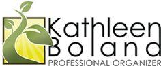 Kathleen Boland - Professional Organizer, POC
