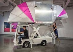 kaneko truck-a-tecture jennifer siegal designboom