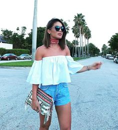 Summer days✨ Tardes de verão! #ootd #look