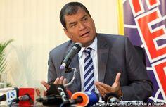 Ecuador expulsa a militares de Estados Unidos