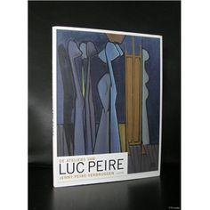 Luc Peire # DE ATELIERS VAN LUC PEIRE # 2001, mint-