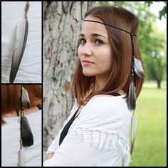 Feather, Jewelry Making, Bird, Detail, Hair Styles, Handmade, Beauty, Quill, Beleza