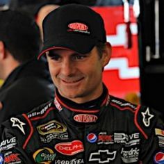 Jeff Gordon thutch24