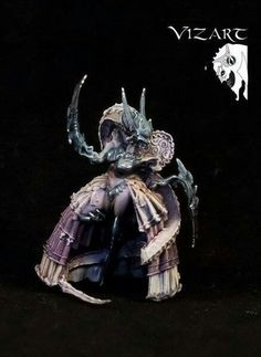 Warhammer 40000, Space Marine, Rage, Darth Vader, Minis, Fictional Characters, Darkness, Miniatures, Figurines