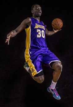 Los Angeles Lakers – Julius Randle