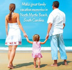 Customer satisfaction is pur #1 goal, as thousands of returning families and golfers, as well as hundreds of vacation property owners will attest. Please let us know if there is anything we can do to make your vacation even better. www.NorthMyrtleBeachVacations.com North Myrtle Beach, Vacation Memories, Golfers, South Carolina, Families, Goal, How To Make, Households