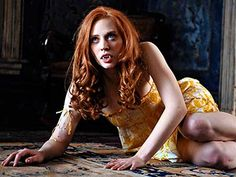 Women in True Blood are also smoking hot - Deborah Ann Woll