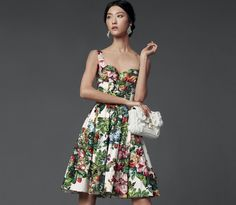 Dolce and Gabbana Winter Collection 2014