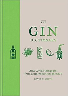 """Read """"The Gin Dictionary"""" by David T. Smith available from Rakuten Kobo.will enhance your gin appreciation"""" - The New York Times An A-Z compendium of everything you need to kn. Gin Recipe Book, Got Books, Books To Read, Gin Recipes, Cocktail Recipes, Gin Tasting, Gin Gifts, Cocktail Book, Gin Bar"""